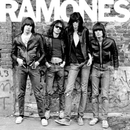 Ramones: 40th Anniversary Deluxe Edition (3CD+LP)