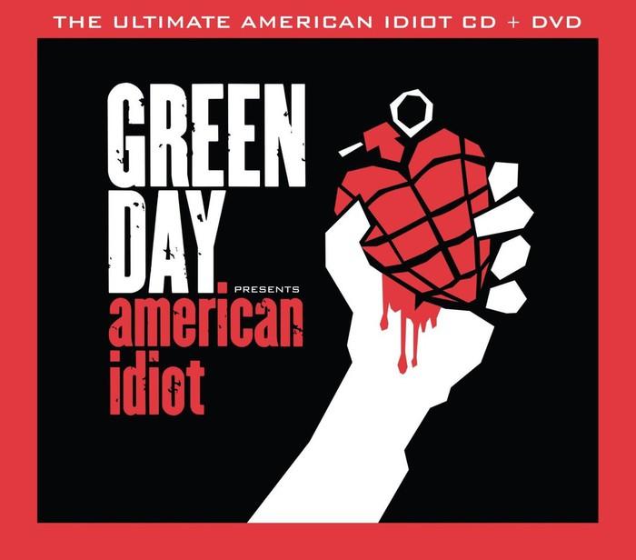 The Ultimate American Idiot Prevod Punk Nika Records