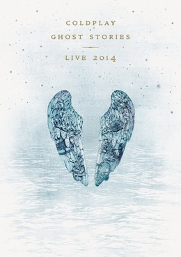 Ghost Stories Live 2014 (BR + CD)