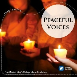Various : Peaceful Voices