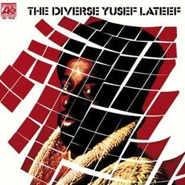 f5ee34a8721 Yusef Lateef s Detroit Latitude 42 30 Longitude (Japanese Edition ...