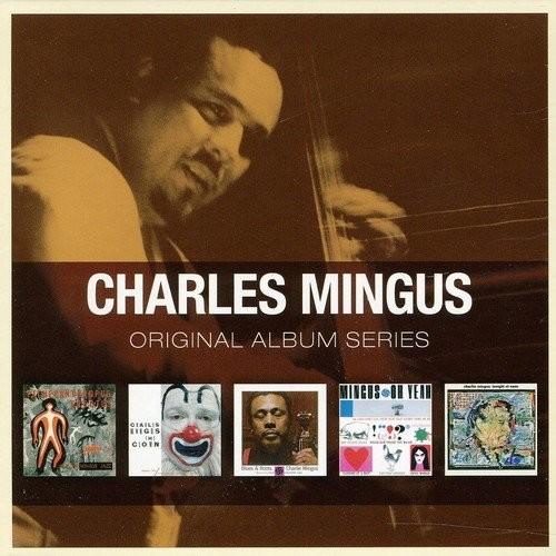 Original Album Series Prevod Jazz Nika Records