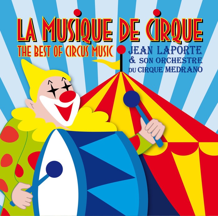 The Best Of Circus Music
