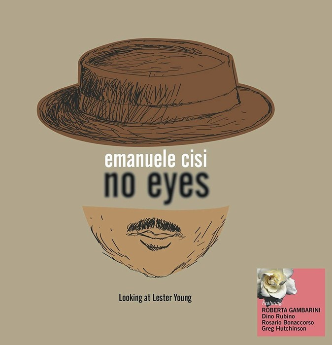 e2017047040 No Eyes  Looking at Lester Young - PREVOD  Jazz - NIKA records