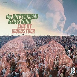 Live at Woodstock (Limited)