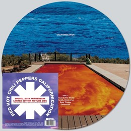 Californication (Picture Disc) (Limited)