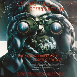 Stormwatch (40th Anniversary Edition)