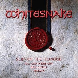 Slip Of The Tongue (30th Anniversary Edition) (CD6+DVD)