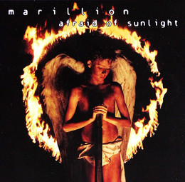 Afraid Of Sunlight (Deluxe Edition) (CD4+BR)