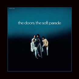 The Soft Parade (50th Anniversary Edition) (Deluxe) (CD3+LP)