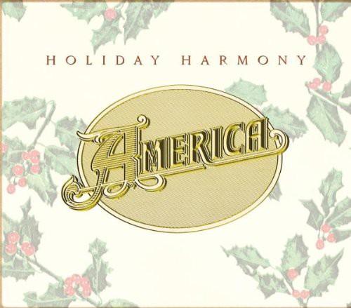 Holiday harmony - Folk - NIKA records 4273a6edf1bf
