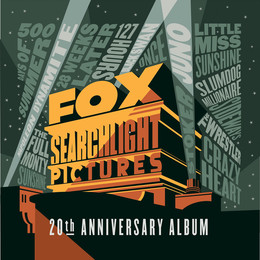 Fox Searchlight: 20 Anniversary Album