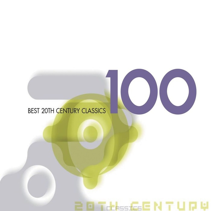 b5261a4541 100 Best 20th Century Classics - PREVOD: Classical / Choir - NIKA ...