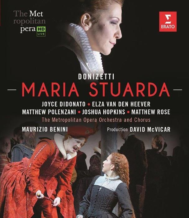 Joyce Didonato Enza Van Den Heever Prevod Classical Choir