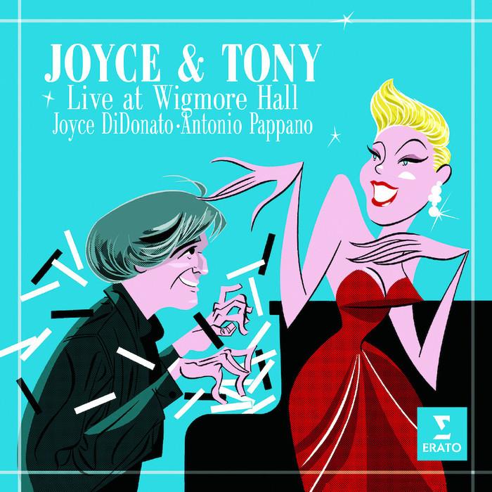 Joyce & Tony - Live At Wigmore Hall