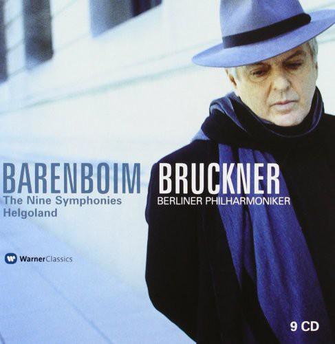 0a3af8d2d96 Bruckner  The Nine Symphonies  Helgoland - PREVOD  Classical   Choir ...
