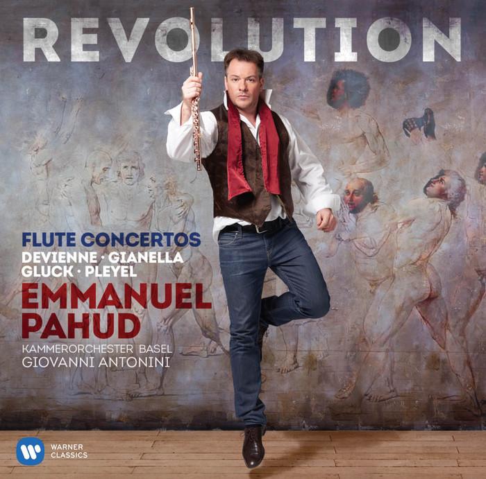 6c8598efad43a Revolution - Classical - NIKA records