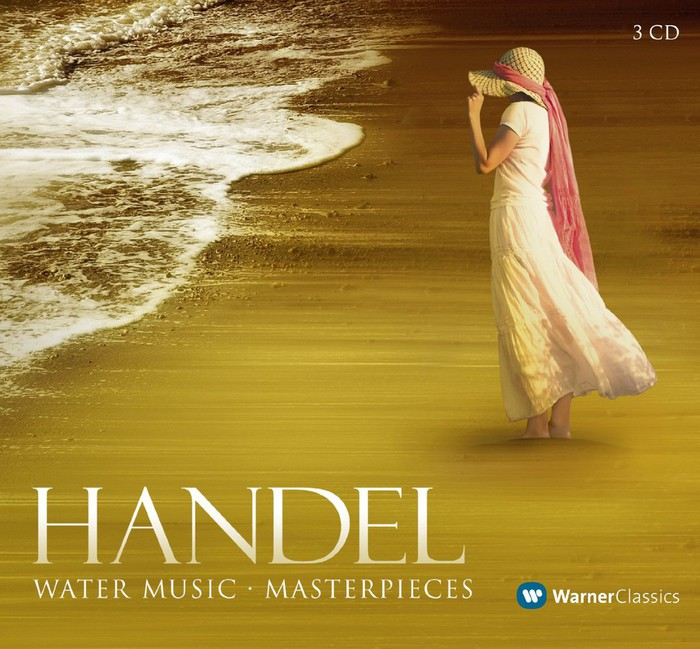 Water Music Masterpieces Prevod Classical Choir Nika Records