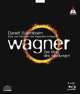 Wagner: Das Rheingold - PREVOD: Classical / Choir - NIKA records