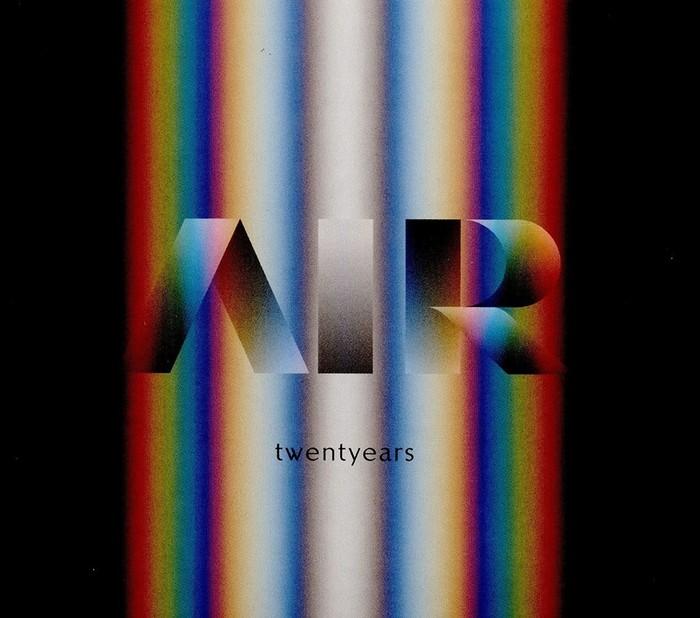 Twentyears - Electronic Music - NIKA records