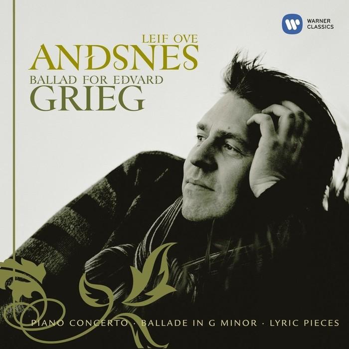 Ballad For Edvard Grieg - Classical - NIKA records