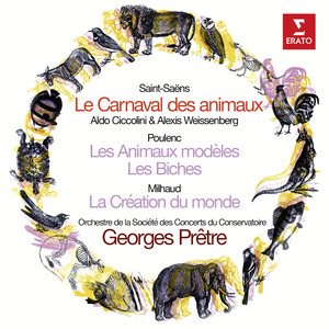 Saint-Saëns: The Carnival of the Animals, Grand Zoological