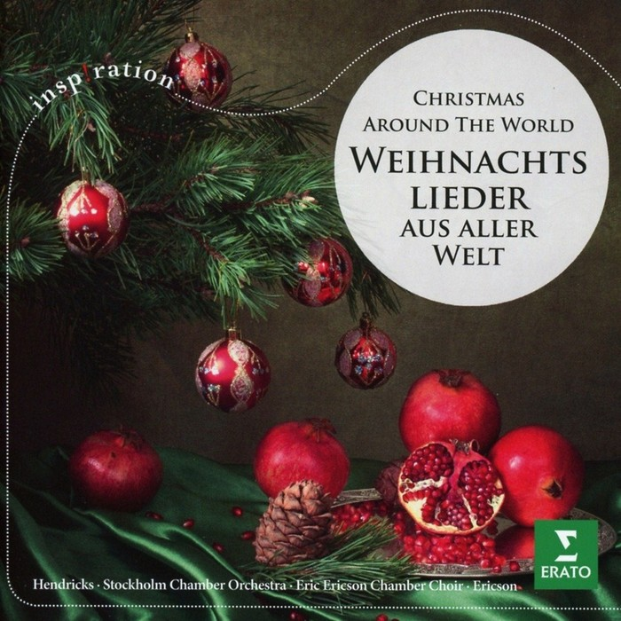 christmas songs from all over the world - Classical Christmas Songs