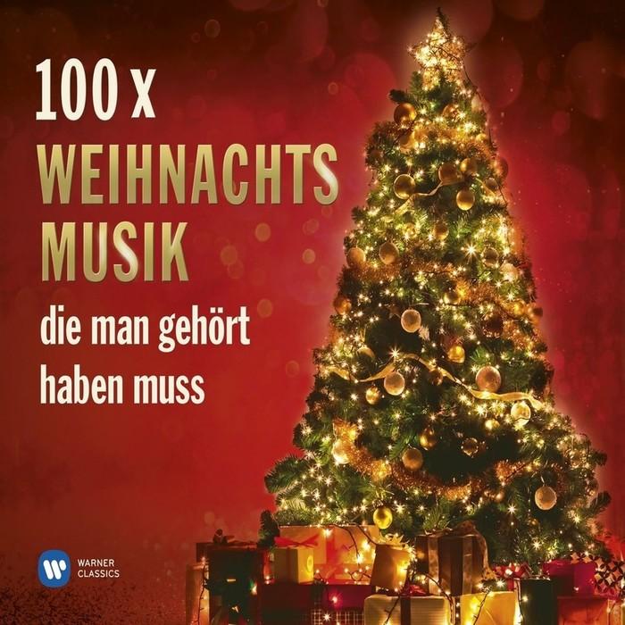 100x Weihnachtsmusik, die man gehört haben muss - PREVOD: Classical ...