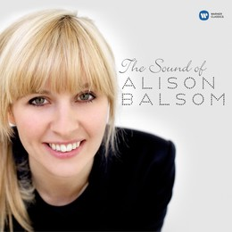 Sound Of Alison Balsom (Limited Edition)
