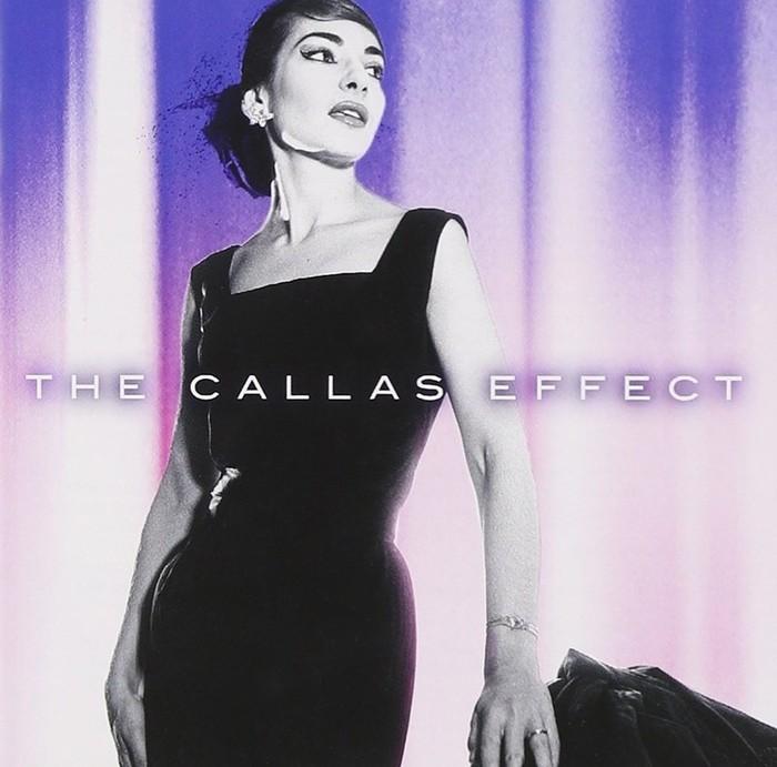 1c17194d The Callas Effect - PREVOD: Classical / Choir - NIKA records