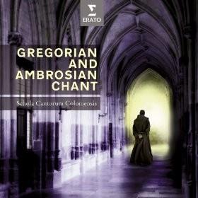 Gregorian Chants - PREVOD: Classical / Choir - NIKA records