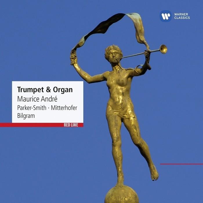 Trumpet & Organ - PREVOD: Classical / Choir - NIKA records