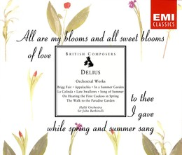 Delius - Orchestral Works