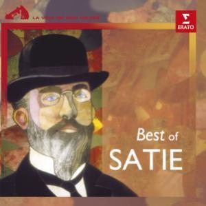 613e4d6dda9 Best Of Erik Satie - Classical - NIKA records