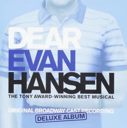 Dear Evan Hansen (Original Broadway Cast Recording) (Deluxe)
