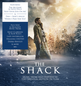 The Shack (Music From And Inspired By The Original Motion Picture) O.s.t.