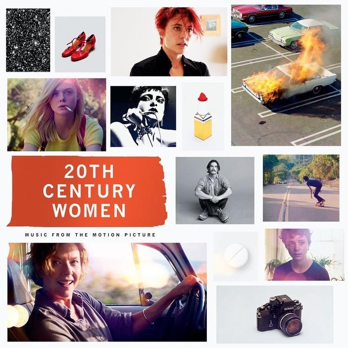 20th Century Women Ost Prevod Soundtracks Nika Records