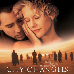 City Of Angels O.s.t. (Opaque Brown Vinyl)