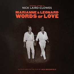 Marianne & Leonard: Words Of Love O.s.t.