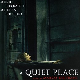 A Quiet Place O.s.t.
