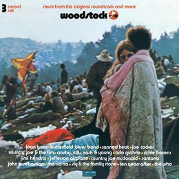 Woodstock: Music From The Original Soundtrack And More, Vol. 1 (PA Mono Version) O.s.t. (RSD)