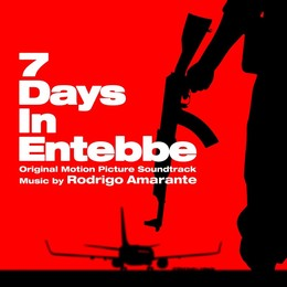 7 Days In Entebbe O.s.t.