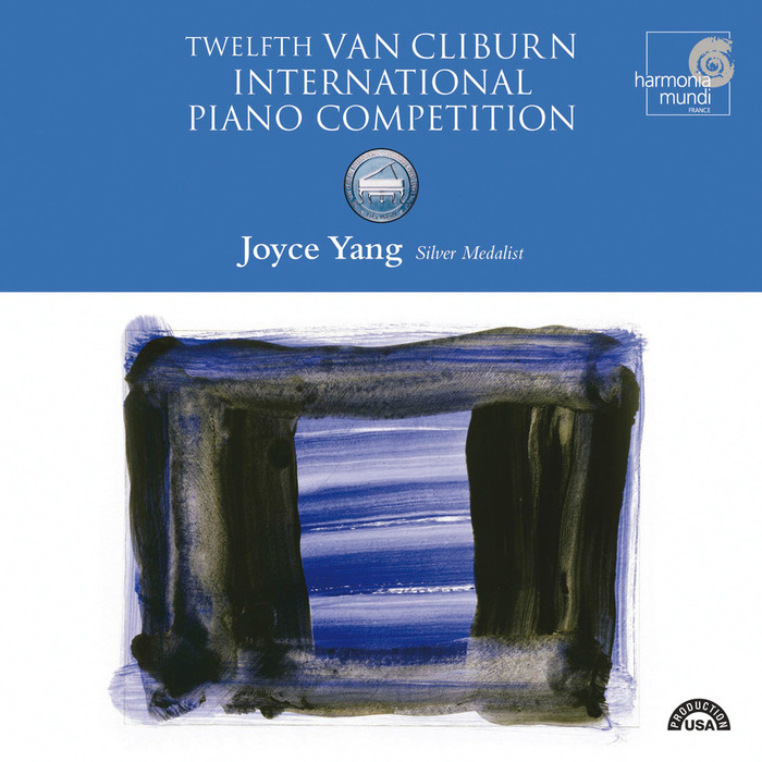 12th Van Cliburn International Piano Competition: Silver