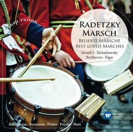 Radetzky-Marsch: Best-Loved Marches