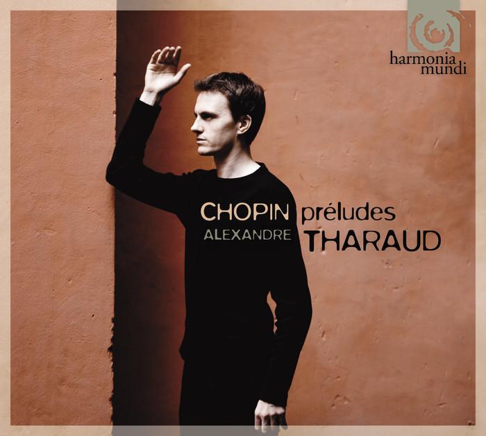 8e6875b06 Chopin : Preludes - PREVOD: Classical / Choir - NIKA records