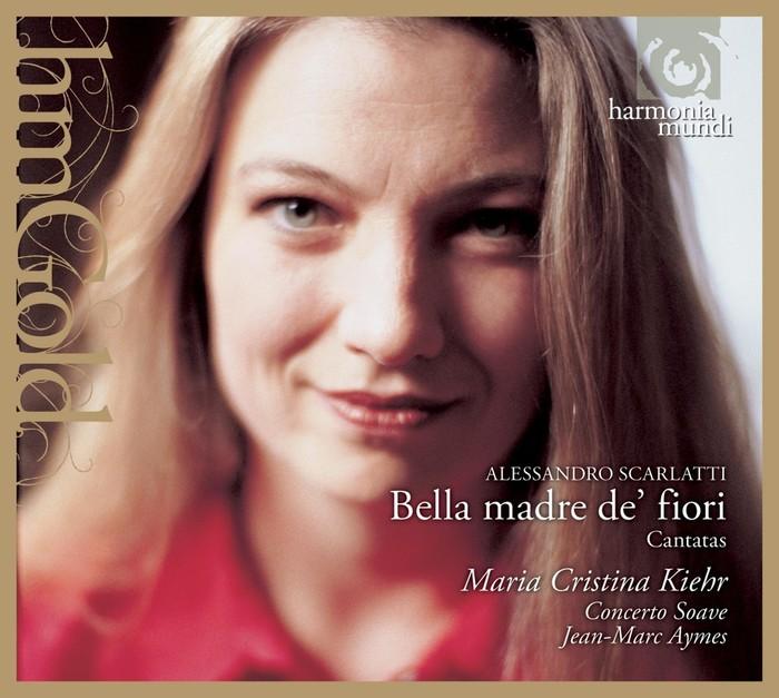 Scarlatti : Bella Madre de' Fiori - Classical - NIKA records