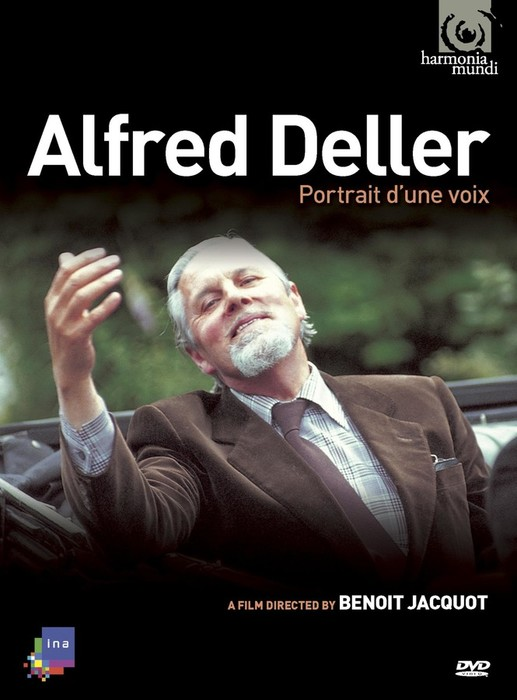 Alfred Deller Porträt Einer Stimme Prevod Classical Choir
