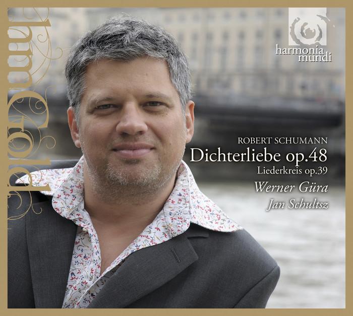 8f3aa1bd5 Schumann : Dichterliebe Op.48, Liederkreis Op.39 - PREVOD: Classical ...