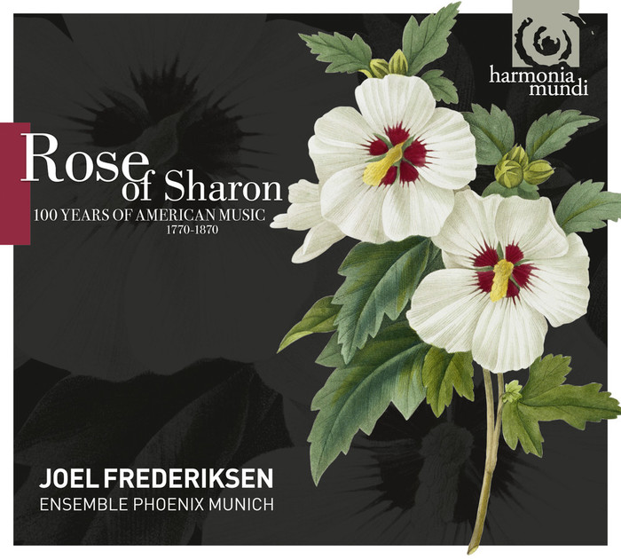 Rose Of Sharon 100 Years Of American Music Classical
