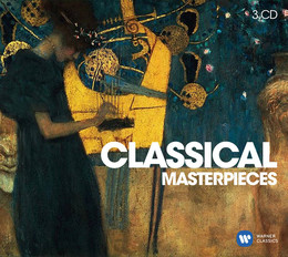 Various : Classical Masterpieces